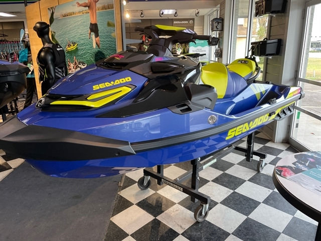 2021 Sea-Doo Wake Pro 230 + SOUND SYSTEM at Jacksonville Powersports, Jacksonville, FL 32225