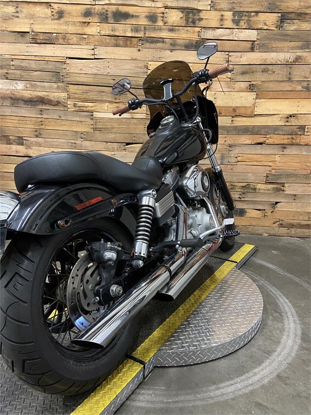 2009 Harley-Davidson Dyna Glide Street Bob at Lumberjack Harley-Davidson