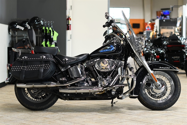 2011 HD FLSTC at Destination Harley-Davidson®, Tacoma, WA 98424