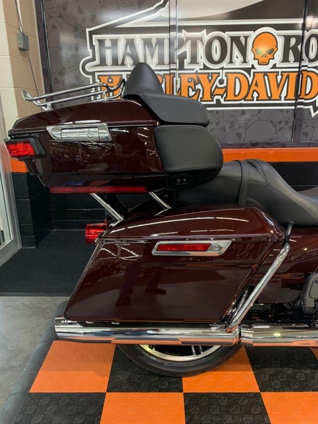 2021 Harley-Davidson Touring FLTRK Road Glide Limited at Hampton Roads Harley-Davidson