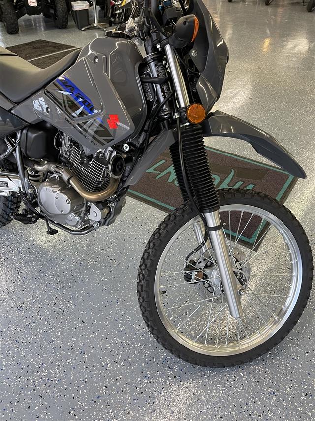 2020 Suzuki DR 200S at Thornton's Motorcycle - Versailles, IN
