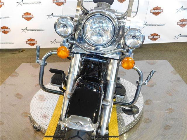 2016 Harley-Davidson FLHR - Road King at Roughneck Harley-Davidson