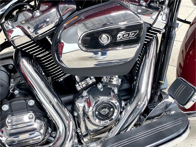 2021 Harley-Davidson Grand American Touring Road Glide at Destination Harley-Davidson®, Tacoma, WA 98424