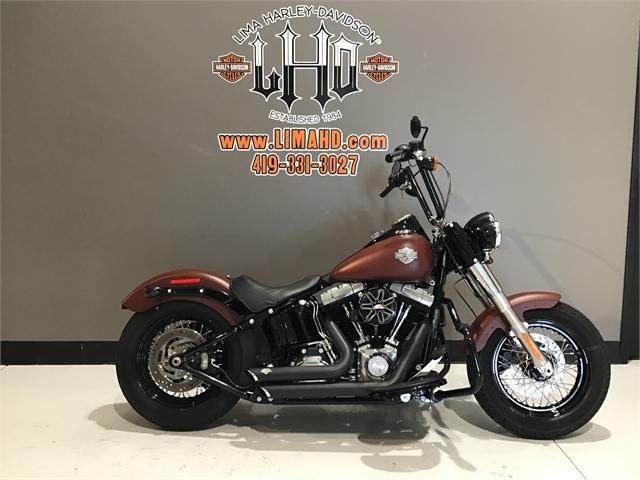 2017 Harley-Davidson Softail Slim at Lima Harley-Davidson
