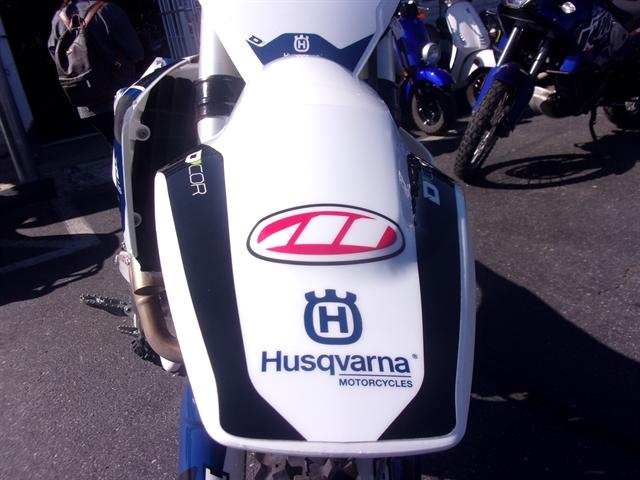 2017 Husqvarna FC 350 at Bobby J's Yamaha, Albuquerque, NM 87110