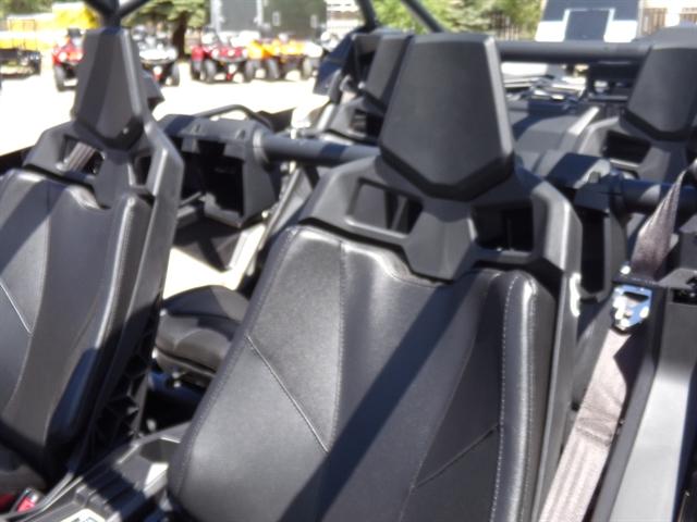 2019 Can-Am Maverick X3 MAX TURBO R at Power World Sports, Granby, CO 80446