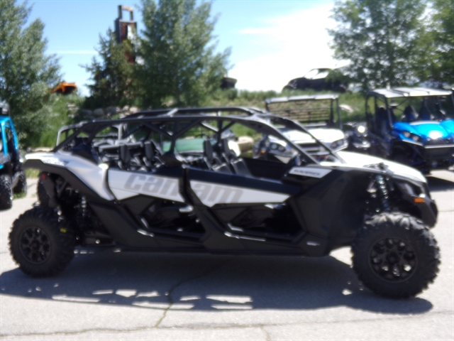 2019 Can-Am Maverick X3 MAX TURBO R at Power World Sports, Granby, CO 80446