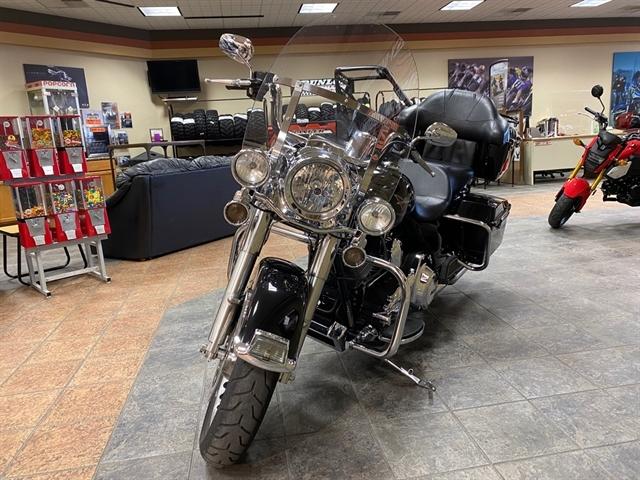 2013 Harley-Davidson Road King Base at Waukon Harley-Davidson, Waukon, IA 52172