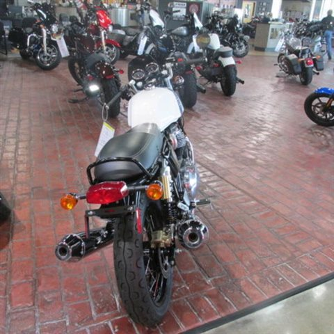 2019 Royal Enfield CONTINENTAL GT at Bumpus H-D of Memphis