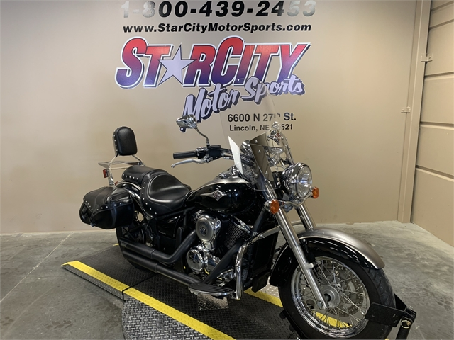 2014 Kawasaki Vulcan 900 Classic LT at Star City Motor Sports
