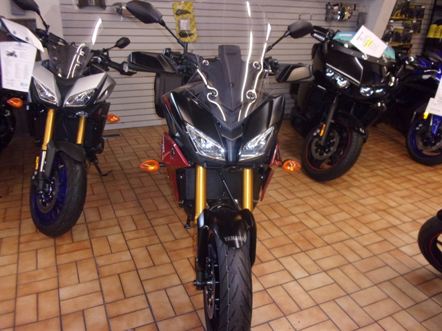 2020 Yamaha Tracer 900 GT at Bobby J's Yamaha, Albuquerque, NM 87110