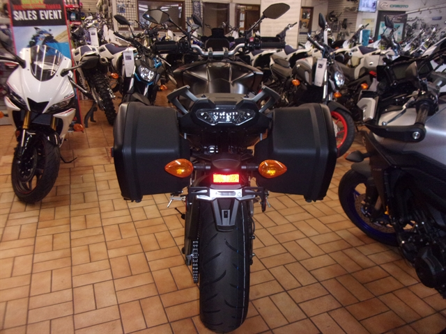 2020 Yamaha Tracer 900 GT at Bobby J's Yamaha, Albuquerque, NM 87110
