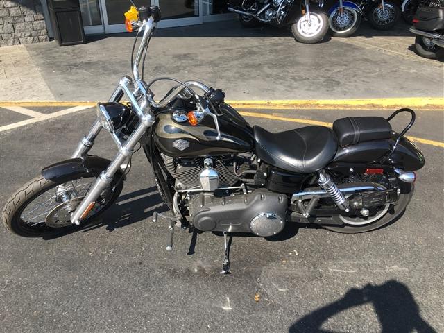 2017 Harley-Davidson Dyna Wide Glide at Lynnwood Motoplex, Lynnwood, WA 98037