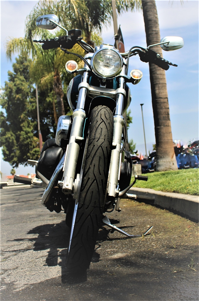 2004 Harley-Davidson Sportster 1200 Custom at Quaid Harley-Davidson, Loma Linda, CA 92354