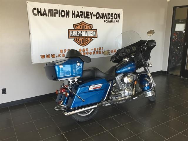 2006 Harley-Davidson Electra Glide Standard at Champion Harley-Davidson