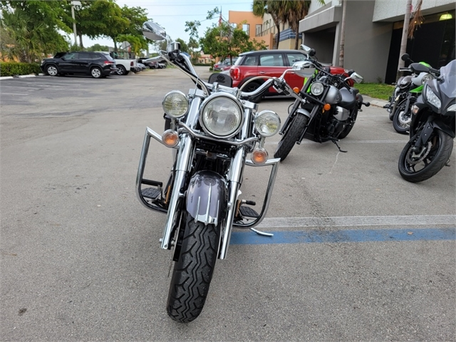 2014 Yamaha Road Star S at Fort Lauderdale