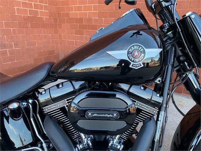 2017 Harley-Davidson Softail Fat Boy S at Arsenal Harley-Davidson