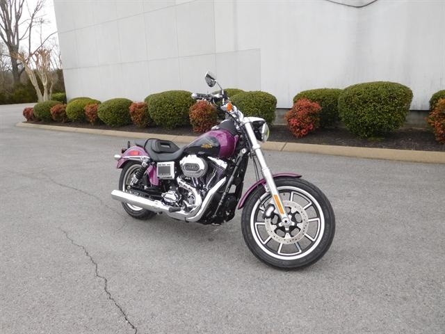2016 Harley-Davidson Dyna Low Rider at Bumpus H-D of Murfreesboro