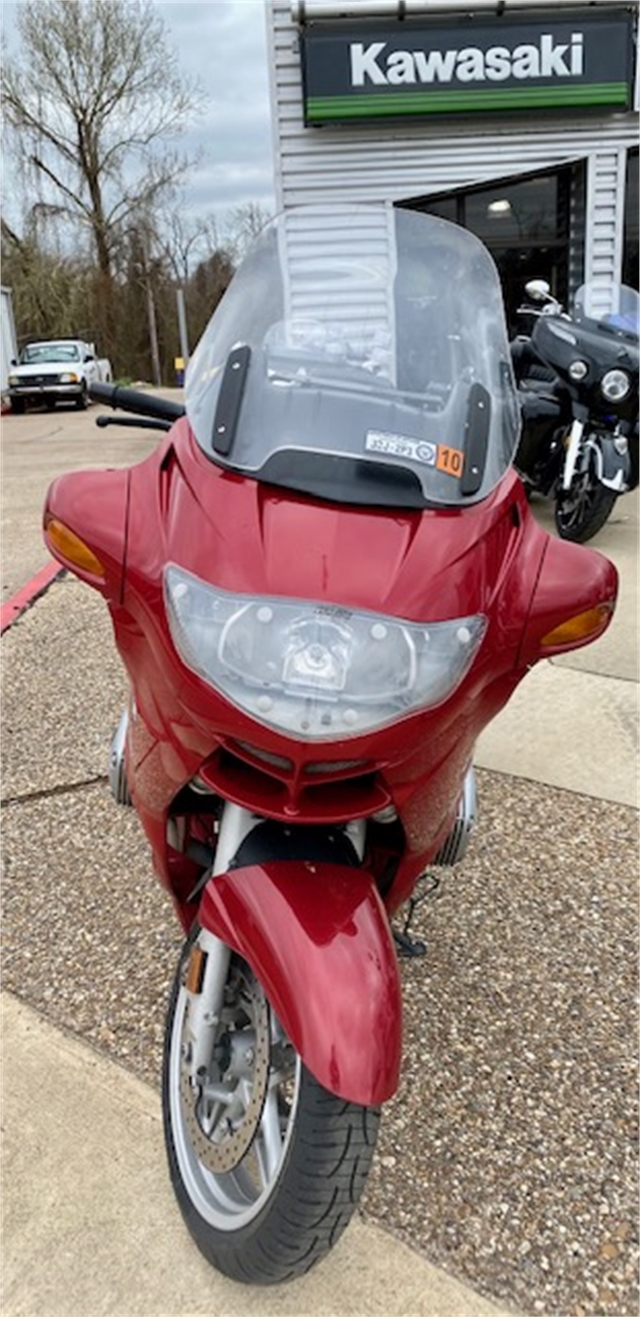 2004 BMW R 1150 RT at Shreveport Cycles