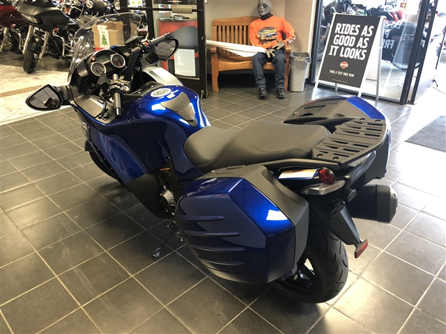 2017 Kawasaki Concours 14 ABS at Champion Motorsports, Roswell, NM 88201