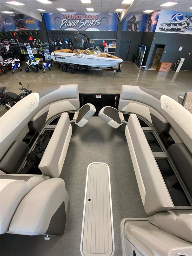 2021 SunChaser Eclipse 8525 SSB at Youngblood RV & Powersports Springfield Missouri - Ozark MO