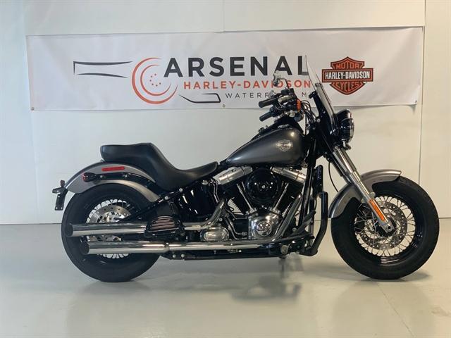 2015 Harley-Davidson Softail Slim at Arsenal Harley-Davidson