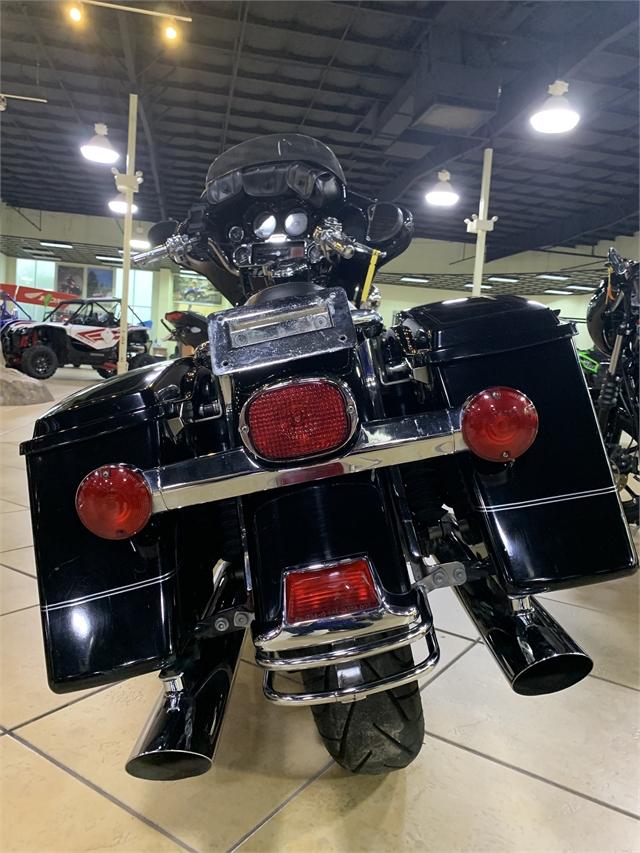 2005 Harley-Davidson Electra Glide Standard at Sun Sports Cycle & Watercraft, Inc.