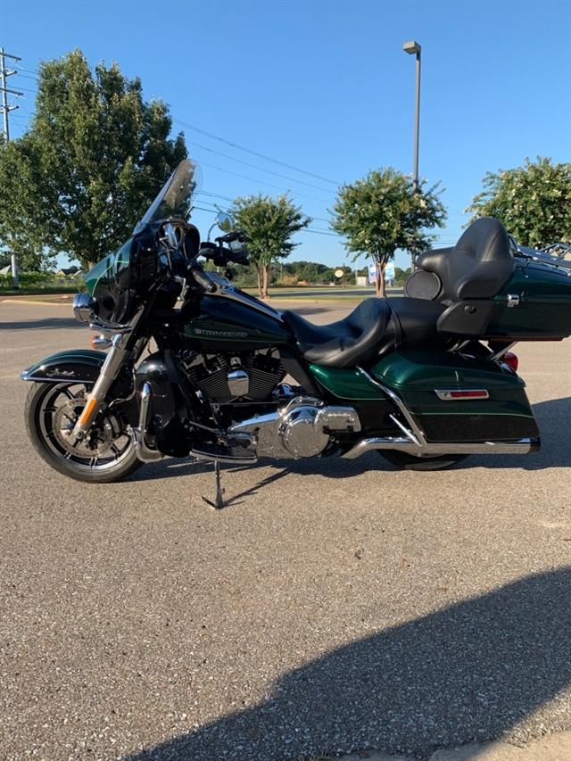 2015 Harley-Davidson Electra Glide Ultra Limited at Bumpus H-D of Jackson