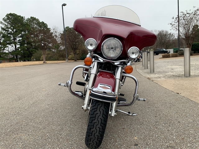 2006 Harley-Davidson Electra Glide Ultra Classic at Bumpus H-D of Jackson