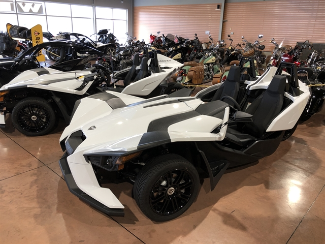 2019 Slingshot Slingshot S  NEW at Indian Motorcycle of Northern Kentucky