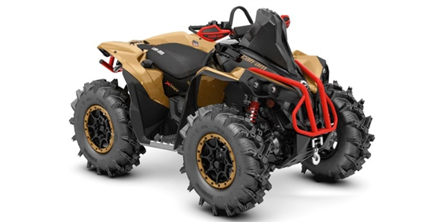 2019 Can-Am Renegade 1000R X mr at Campers RV Center, Shreveport, LA 71129