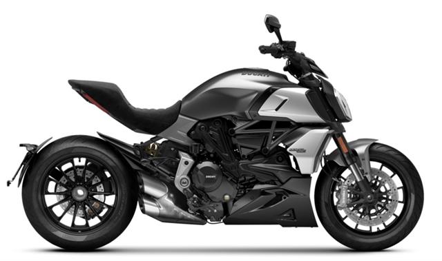 2020 Ducati Diavel 1260 at Lynnwood Motoplex, Lynnwood, WA 98037