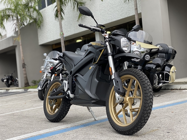 2020 Zero DSR ZF144 at Fort Lauderdale