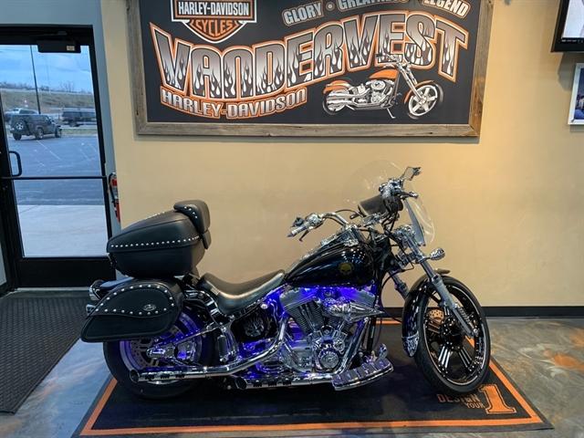 2005 Harley-Davidson Softail Standard at Vandervest Harley-Davidson, Green Bay, WI 54303