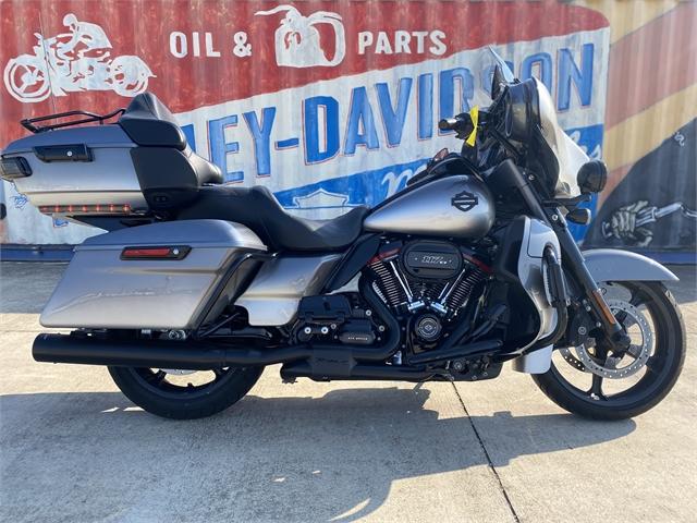 2019 Harley-Davidson Electra Glide CVO Limited at Gruene Harley-Davidson
