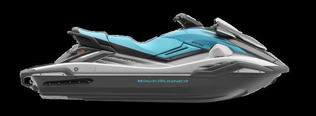 2022 Yamaha WaveRunner FX HO at Sky Powersports Port Richey