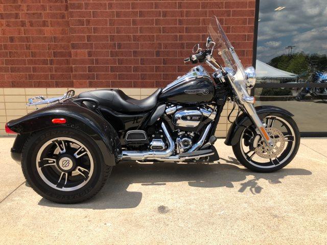2017 Harley-Davidson Trike Freewheeler at Harley-Davidson of Fort Wayne, Fort Wayne, IN 46804