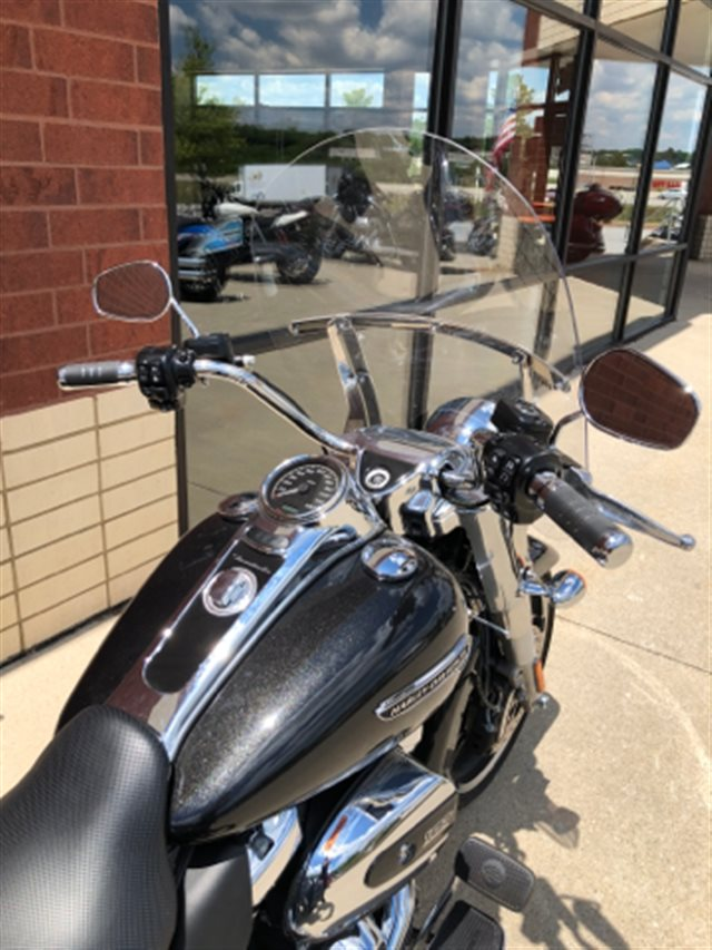 2017 Harley-Davidson Trike Freewheeler at Harley-Davidson of Fort Wayne, Fort Wayne, IN 46804