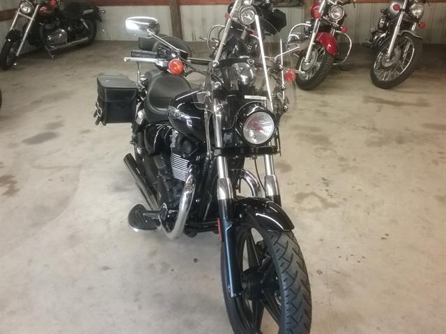 2014 Triumph Speedmaster Base at Thornton's Motorcycle - Versailles, IN