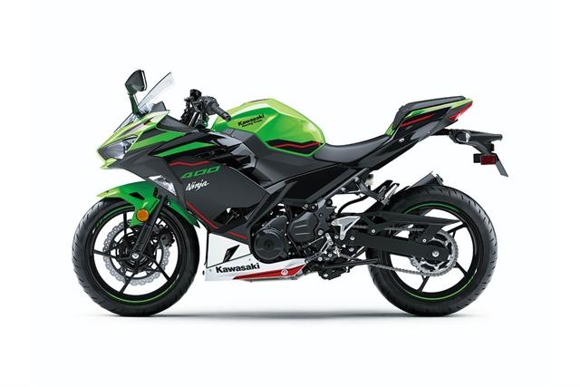 2022 Kawasaki Ninja 400 ABS KRT Edition at Lynnwood Motoplex, Lynnwood, WA 98037