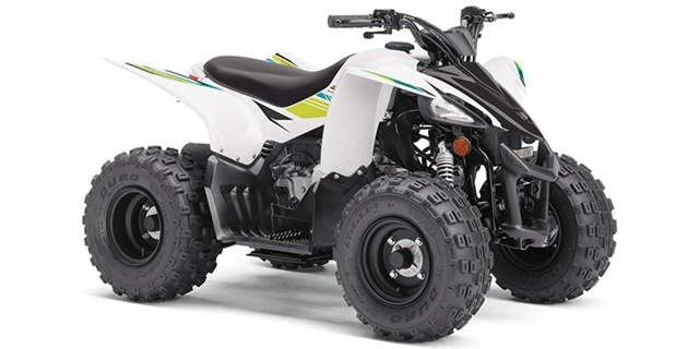 2022 Yamaha YFZ 50 at Friendly Powersports Slidell