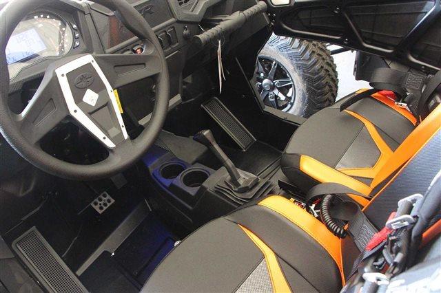 2021 Polaris RZR Turbo S Velocity at Clawson Motorsports