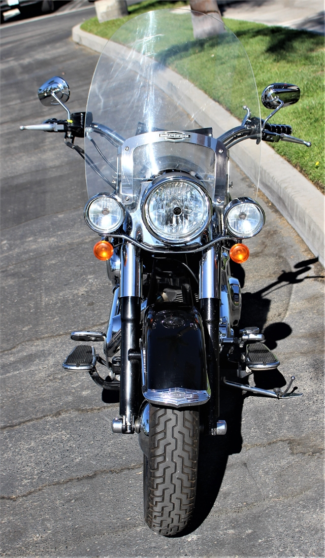 2008 Harley-Davidson Softail Deluxe at Quaid Harley-Davidson, Loma Linda, CA 92354