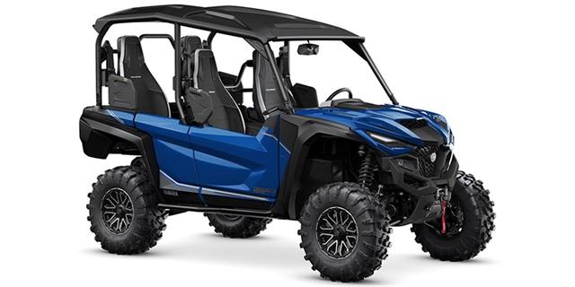 2021 Yamaha Wolverine RMAX4 1000 Limited Edition at Ride Center USA
