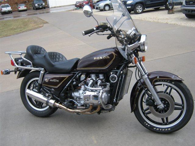1980 Honda Gl1100 Goldwing Standard Brenny S Motorcycle Clinic