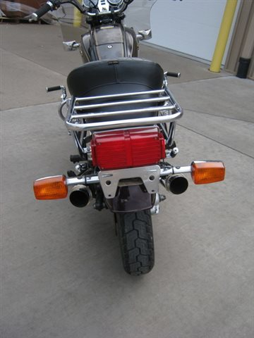 1980 Honda GL1100 Goldwing Standard at Brenny's Motorcycle Clinic, Bettendorf, IA 52722
