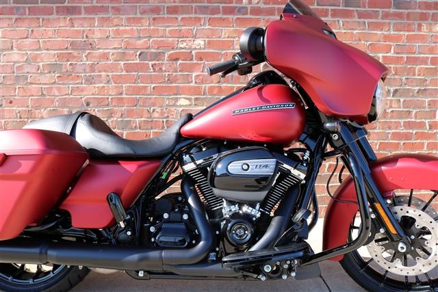 2019 Harley-Davidson Street Glide Special at Zylstra Harley-Davidson®, Ames, IA 50010