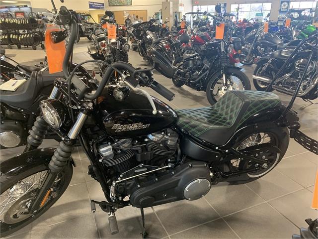 2018 Harley-Davidson Softail Street Bob at Star City Motor Sports