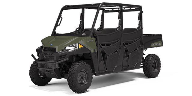 2020 Polaris Ranger Crew 570-4 Base at Got Gear Motorsports