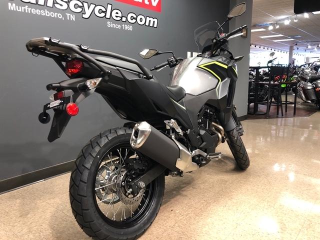 2019 Kawasaki Versys-X 300 ABS at Sloans Motorcycle ATV, Murfreesboro, TN, 37129